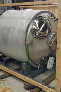 steam jacketed contramix